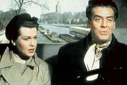 Lana Turner, Victor Mature