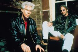 Jim Jarmusch, Neil Young