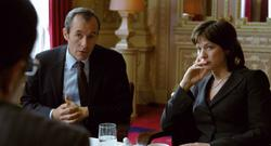 Kerry Fox, Stephen Dillane