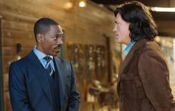 Eddie Murphy, Thomas Haden Church