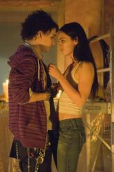 Megan Fox, Kyle Gallner
