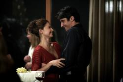 Ashley Judd, Goran Visnjic