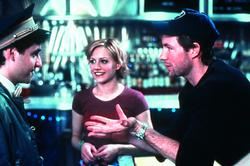 Edward Burns, Brittany Murphy