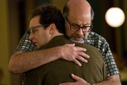 Michael Stuhlbarg, Fred Melamed