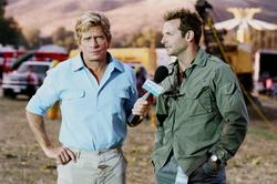 Thomas Haden Church, Bradley Cooper