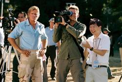 Thomas Haden Church, Bradley Cooper, Ken Jeong