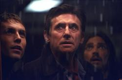 Gabriel Byrne, Desmond Harrington, Karl Urban