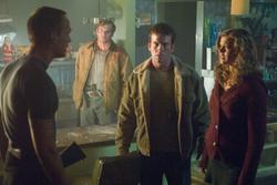 Paul Bettany, Lucas Black, Adrianne Palicki