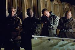 Paul Bettany, Tyrese Gibson, Charles S. Dutton, Dennis Quaid