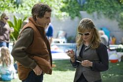 Ben Stiller, Jennifer Jason Leigh