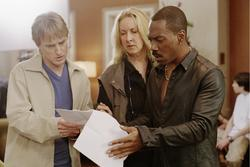 Eddie Murphy, Owen Wilson, Betty Thomas