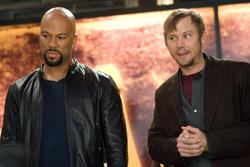 Common, Jimmi Simpson