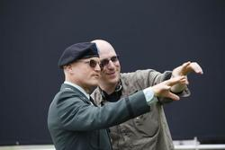 Woody Harrelson, Oren Moverman