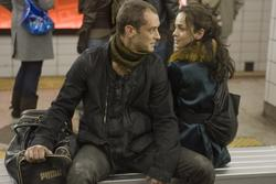 Jude Law, Alice Braga
