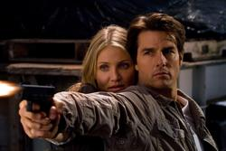 Tom Cruise, Cameron Diaz