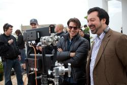 Tom Cruise, James Mangold