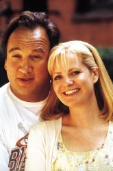 Bonnie Hunt, James Belushi
