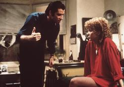 John Travolta, Nancy Allen
