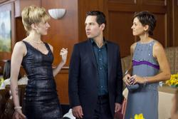 Paul Rudd, Stephanie Szostak, Lucy Punch