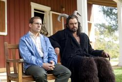 Steve Carell, Jemaine Clement