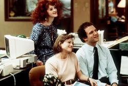 Albert Brooks, Holly Hunter