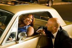 Queen Latifah,  Common