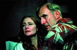 James Cromwell, Patricia Clarkson