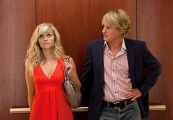 Reese Witherspoon, Owen Wilson