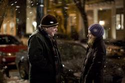 Philip Seymour Hoffman, Amy Ryan