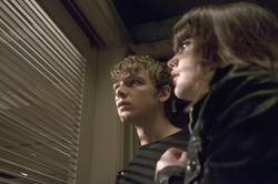 Max Thieriot, Emily Meade