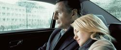 Liam Neeson, January Jones