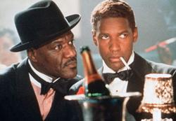 Denzel Washington, Delroy Lindo