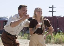 Reese Witherspoon, Christoph Waltz