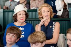 Diane Lane, Margo Martindale