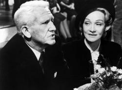 Spencer Tracy, Marlene Dietrich