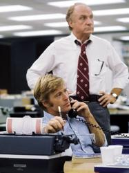 Robert Redford, Jack Warden