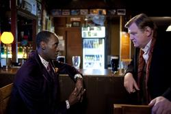 Brendan Gleeson, Don Cheadle