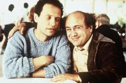 Danny DeVito, Billy Crystal