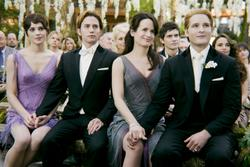 Peter Facinelli, Elizabeth Reaser, Ashley Greene, Jackson Rathbone
