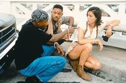 Martin Lawrence, Will Smith, Tea Leoni